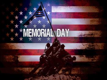 Memorial Day Powerpoint
