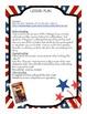Memorial Day RAZ Kids Read Aloud Activities