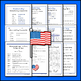 Memorial Day Readers Theater Script, Reading & Activity Packet