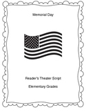 Memorial Day Reader's Theater