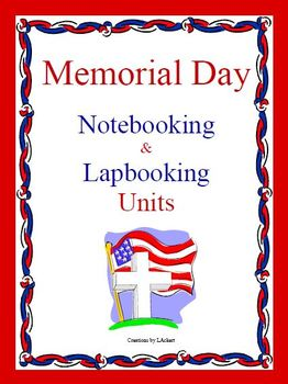 Memorial Day Research / Project Unit