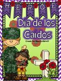#Lomejorde2016 Memorial Day Spanish/Día de los Caídos ¡Lee, Escribe y Aprende!