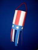 Flag Day Craft