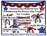 Memorial Day:  United States Heroes