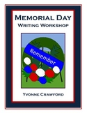 Memorial Day Writing Centers