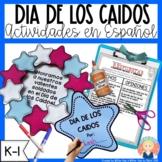Memorial Day in SPANISH