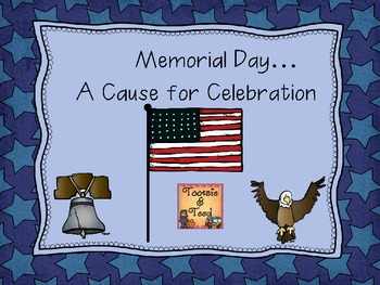 Memorial Day...A Cause for Celebration