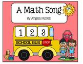 Freebie - A Math Song