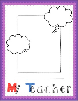 Memories Made in Kindergarten ~ EOY Memory Book