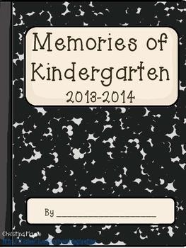 Memories of Kindergarten