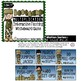 Memorization In Motion Bundle for Multiplication Facts