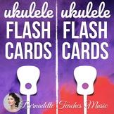 Memorize Your Chords! Ukulele Flash Cards (Print and Fold!)