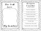 Memory Book 2016 {Happy Trails} End of Year Grades K-3
