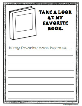 Memory Book: A Year-Long Journal for Grades 1-2