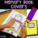Memory Book Covers (Editable)
