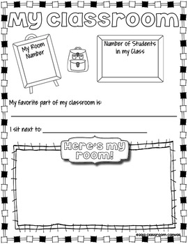 Memory Book {End of the Year} - Multiple Grade Levels!