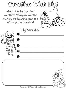 Ocean Memory Book