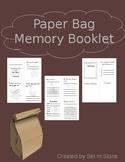 Memory Book Open House