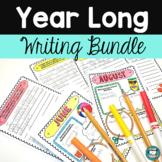 Memory Book Year Long Bundle