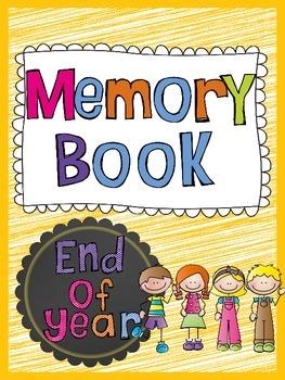Memory Book School Kid theme