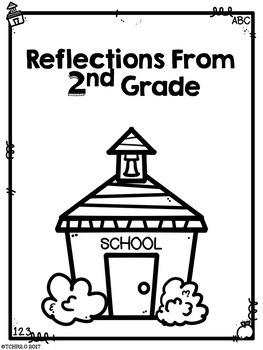 Memory Book Second Grade