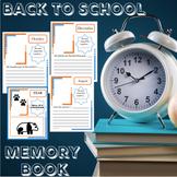 Memory Book (Year Round)