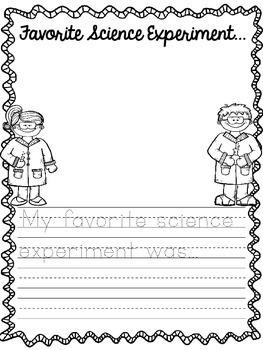 Kindergarten Memory Book {freebie}