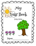 Memory Book/Yearbook