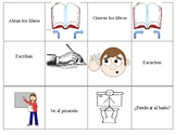 Memory Card Game: Useful Expressions