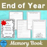 Memory Book Freebie