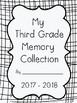 Memory Collector Freebie