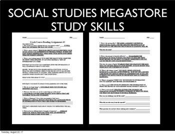 Memory: Crash Course Study Skills  Ep 3