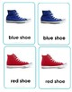 Memory Game: Pete The Cat: I Love My White Shoes