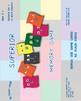 Memory Games - Colours - Matching Memory Game - Kindergart
