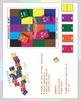 Letter Combinations Memory Game - Kindergarten to Grade 2