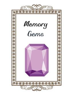 Memory Gem