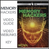 Psychology: Memory Hackers Video Guide/Movie Guide with Video Weblink