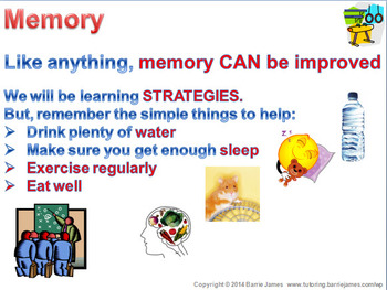 Memory - Introduction 2