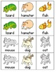 Memory Matching Game: Basic Vocab Groups and Sight Words