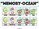 Memory-Ocean - Food Vocabulary