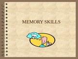 Memory Skills 101