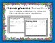 Bible Memory Verses - Read and Write: An Activity for Memo