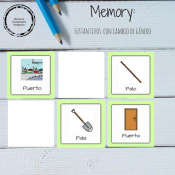 Memory game // cartas juego de memoria