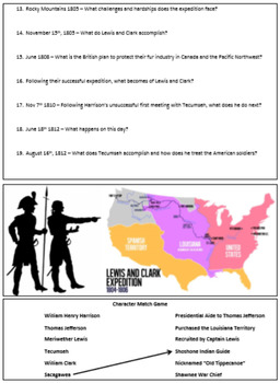 Men Who Built America: Frontiersmen Episode 2 (DVD/Video Guide)