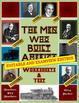 Men Who Built America Worksheets Bundle Examview / Editable / PDF + Final Test