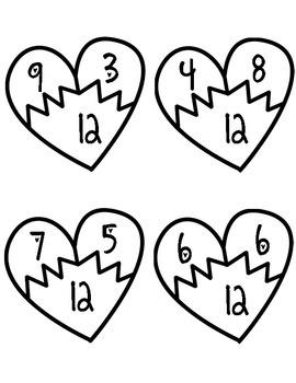 Mend A Broken Heart Fact Family Center