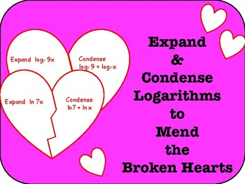 Mend Broken Hearts: Long Division
