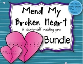 Mend My Broken Heart Melody Game: Bundled Set
