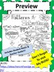 Mendel-Patterns of Inheritance Genetics Sketch Notes W/Tch Guide & Student Notes