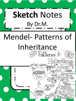 Patterns Of Inheritance Worksheets Teaching Resources Tpt
